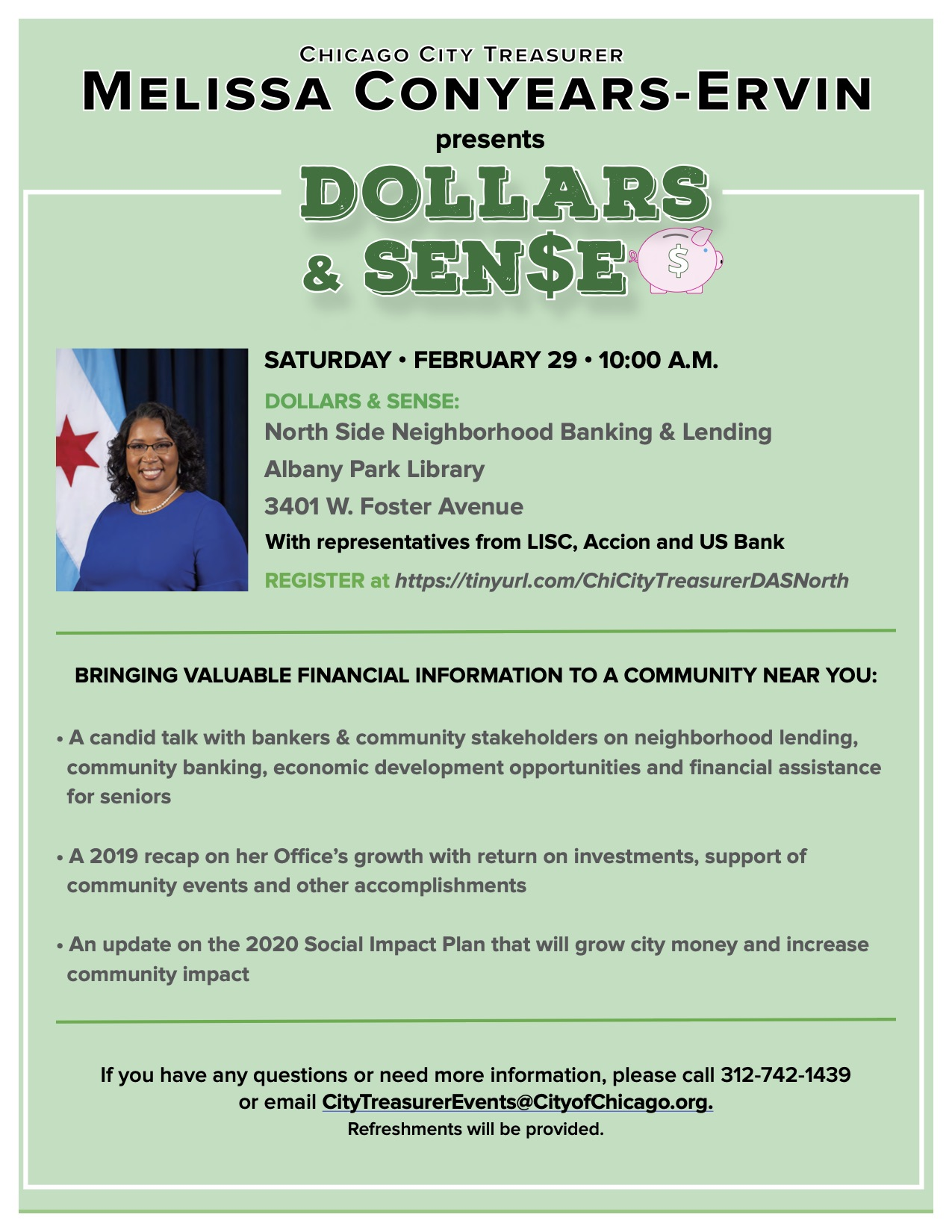 CTO Dollars & Sense Flier North Side jpg